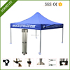 competitive retractable exhibition trailer marquee tent