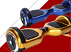 Electronic hoverboard 2 wheel with speaker scooter electric bluetooth, new protective environmental transportation