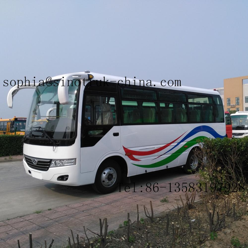 China toyota coaster 30 seater bus,euro 2
