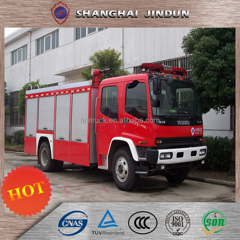 Fire Engine,Fire Truck For Sale,4*2 Fire Fighter Engine