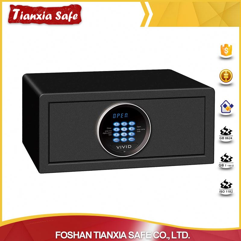 Hot-selling fireproof Hotel jewelry safe with good quality