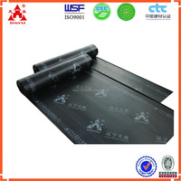 Polyester Reinforced Waterproof Membrane for Steel Deck Roof