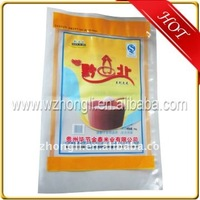 5kg rice packing bag strong gusset plastic bag