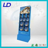 8 years factory optical shop display ,optical shop decoration