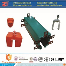 Flexible Insulation Tube Copper Busbar For Crane And Hoist