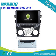 car navigation entertainment system car gps Android car dvd player for Ford Mondeo 2013-2014