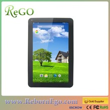 10 inch 8127 Quad core android tablet
