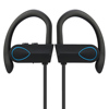 2017 Improved Wireless Sport Bluetooth Headphones with Mic and Noise Cancelling Function Compatible with Almost all Android