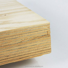 Greentrend pine LVL beam prices laminated veneer lumber