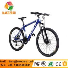 Aluminum frame mountain bike shock absorber with cheap price