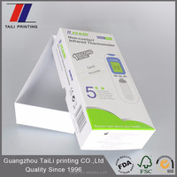 Custom paper packaging for iphone case packaging,cell phone case packaging