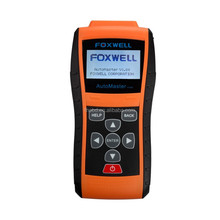 Foxwell NT600 Engine Airbag ABS SRS Reset Scan Tool for Cars/SUVs/Minivans OBD2 Auto Code Reader