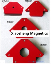 Professional Welding Magnet Factory magnetic welding clamp