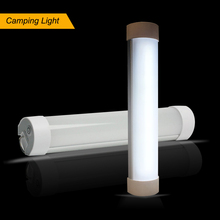 Customized dimmable led flashlight camping lantern car charger car emergency flashlight with magnetic function