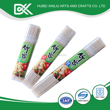 Best sell healthy various sizes skewer for spiral potatoes