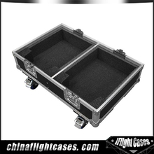 Aluminum Hardwares Flight Cases JBL VP7212-95DPAN Speaker