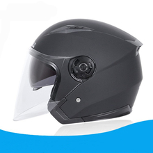 Anti Scratch Motorcycle Helmets/Motorbike Helmets ABS Made in China