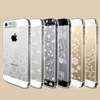 wholesale 2014 newest 3d phone case for iphone 5 5s
