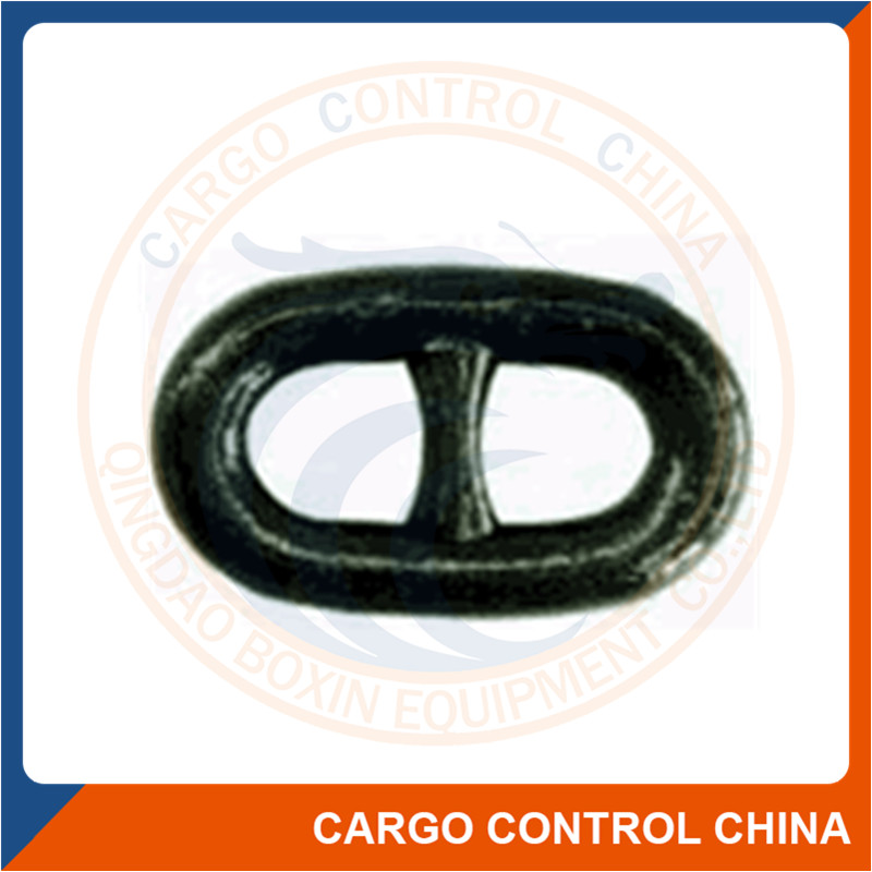 7036 Strong Lashing galvanized stud link anchor chain