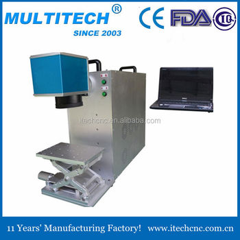 portable logo engraving machine for sliver