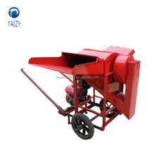 Corn Maize Wheat Soybean Paddy Peeling Pecan Milling Rice Sheller Shelling Threshing Thresher Machine For Sale