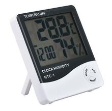 Lcd digital thermometer h0tDD digital hygrothermograph for sale