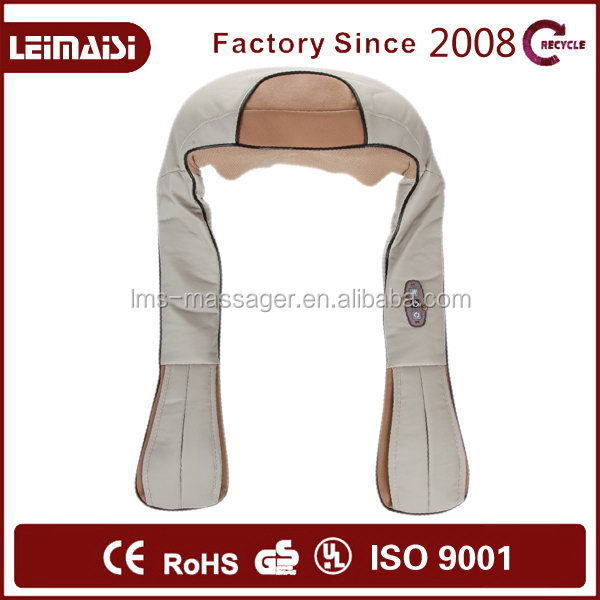 Best quality best selling wooden kneading foot massage machine