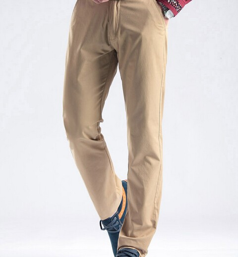 D70438H 2015 Summer new Korean men's cotton fashionable men's casual pants trousers