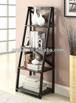 Beautiful four tier decorative bookshelf for sale