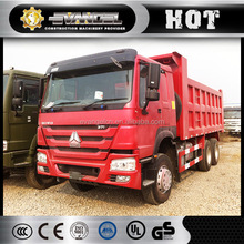 SINOTRUK HOWO 10 wheel dump truck loading capacity 10 ton dump truck for sale