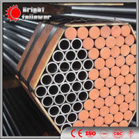 Chinese schedule 40 seamless carbon steel pipe
