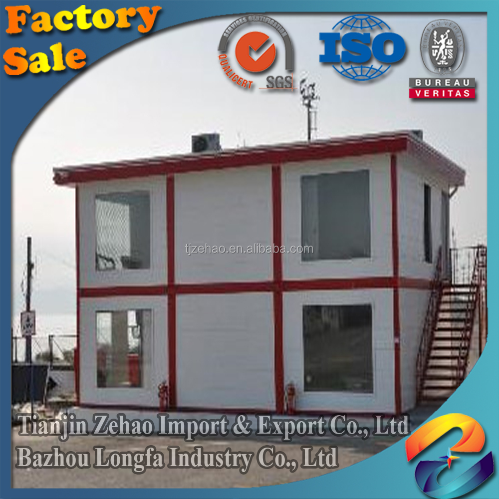 Wholesale small wooden house design/wooden container house from China