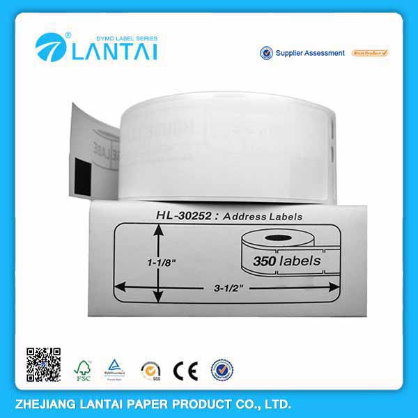 Wholesale compatible dymo labels for labelwriter 450