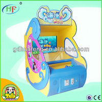 Coin operated games, indoor play games, arcade games manufacture