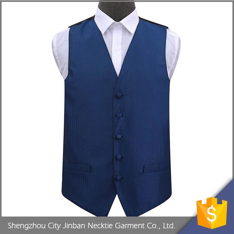Professional cheap OEM accept quick dry mens wedding waistcoat