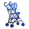Africa Market best selling paly outdoor essential baby stroller for 6 to 14 month kids lightweight strollers