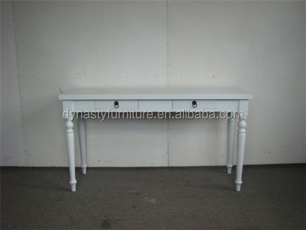 concise elegant contemporary console tables
