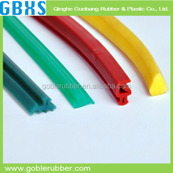 window rubber seal boat