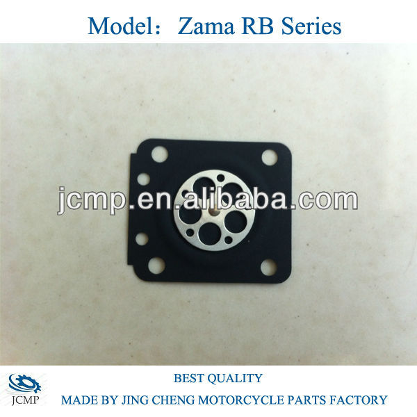 Metering diaphragm assembly fit Zama Model RB Series replace kits