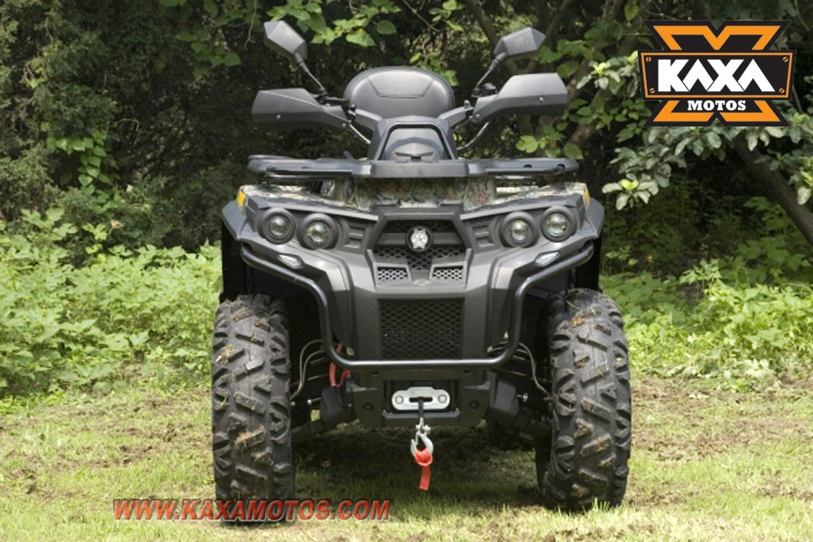 800cc Quad Bike 4x4
