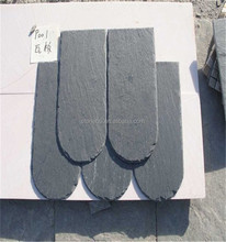 Light Grey Slate Roofing Tiles (Own Quarry + Timely Delivery)