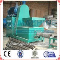 widely used biomass leaves charcoal briquette machine