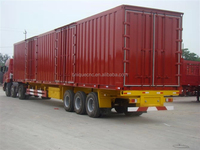 40tons/3 axles new ejes para trailer trailers