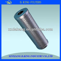 Stainless steel 10 micron oil tank breather filters