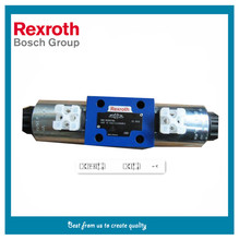 Rexroth Solenoid Directional Valve 4WE10 C 32/CG24N9DKL