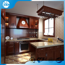 Deluxe Hot Sell kitchen cabinet partition