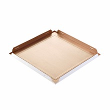 China New Types of Aluminum False Ceiling Boards