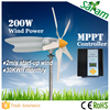 Home use 200W high efficient wind power generator