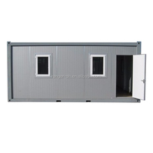 Cheap Chinese modualr container house for sale
