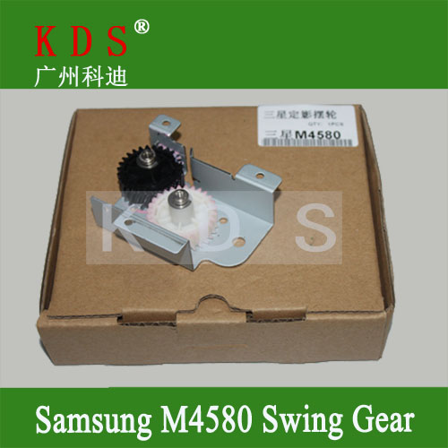 Original fuser clutch gear unit for samsung M4580FX M4530NX JC61-04204A solenoid gear for samsung printer parts